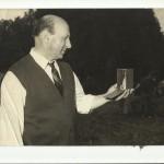 Danzio Gobbi ::. trofeo ENCI - miglior allevamento
